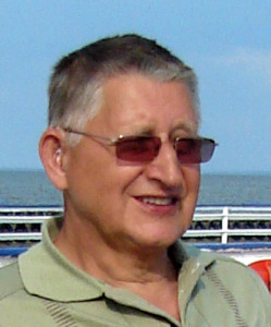 Kazimierz Jędrzejczak