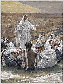 Jezus nauczający 7