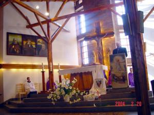 Msza św 1 - pożegnanie Antoni Macierewicz 1