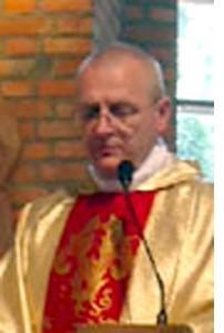 ks. Proboszcz Dariusz Kowalski