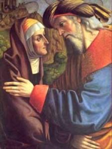 Anna i Joachim