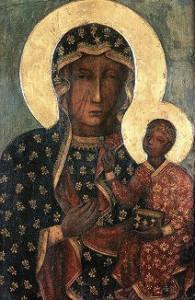 Maryja Jasnogórska