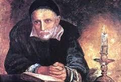 św. Wincenty a Paulo 1