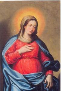 Maryja  Brzemienna1