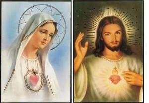 Jezus i Maryja 2