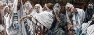 Jezus uzdrawia uschłą rękę